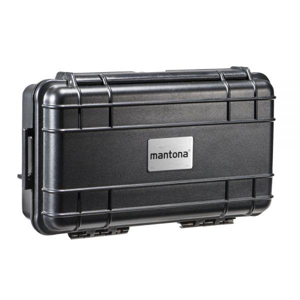 Miglior prezzo mantona Outdoor Protective Case XS -