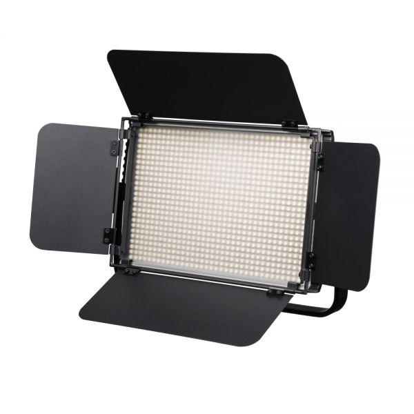 Walimex pro LED Niova 900 Plus BI Color 54W LED Flächenleuchte