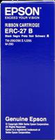 Epson Farbband schwarz C43S015366 ERC-27B
