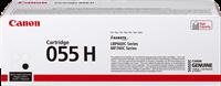Canon Toner Schwarz 055 hbk 3020C002 ~7600 Seiten