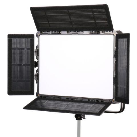 Falcon Eyes Wi-Fi Bi-Color Soft LED Lampe Dimmbar LPW-150TD auf 230V