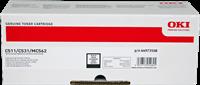 OKI Toner schwarz 44973508 ~7000 Seiten