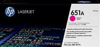 HP Toner magenta CE343A 651A ~16000 Seiten