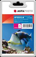 Agfa Photo Tintenpatrone Magenta APHP935MXL ~825 Seiten 12ml Agfa Photo C2P25AE (935 XL)