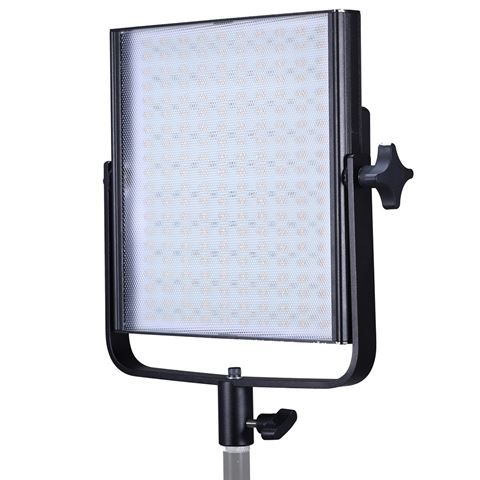 Falcon Eyes Bi-Color LED Lampe Set T10