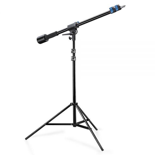 Walimex pro Galgenstativ 115-400cm 2-5kg