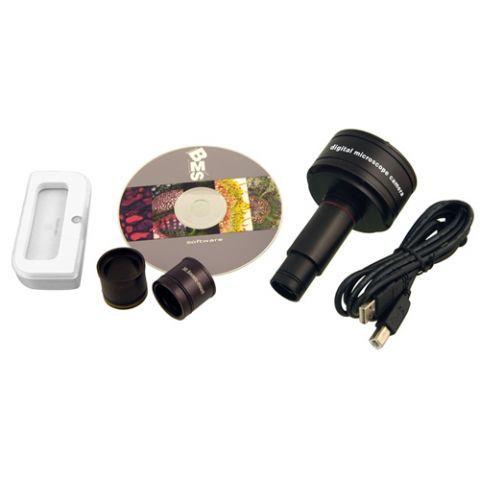 Miglior prezzo BMS Microscope Camera 1.3 Mp -