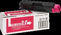 Kyocera Toner magenta TK-590m 1T02KVBNL0 ~5000 Seiten