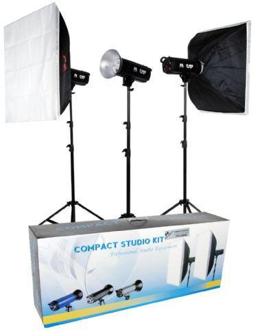 Falcon Eyes Studioblitz Set TFK-3400A