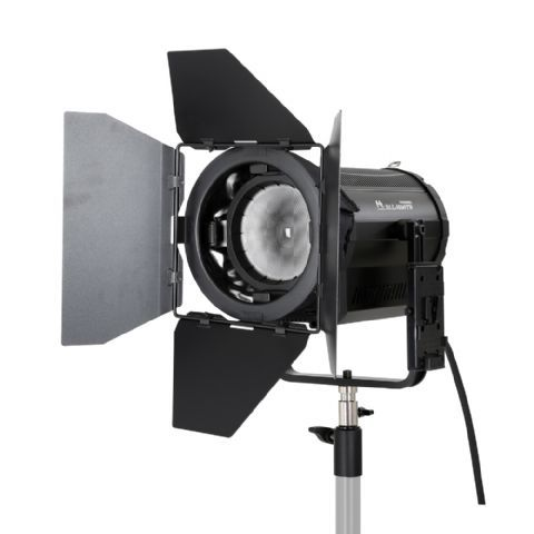 Falcon Eyes Bi-Color LED Spot Lampe Dimmbar DLL-1600TW auf 230V