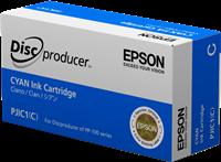 Epson Tintenpatrone Cyan C13S020447 PJIC1 31.5ml
