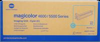 Konica Minolta Bildtrommel cyan A0310GH ~30000 Seiten Druck Einheit, Imaging Unit