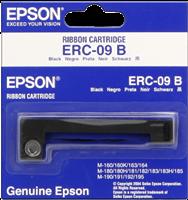 Epson Farbband schwarz C43S015354 ERC-09B
