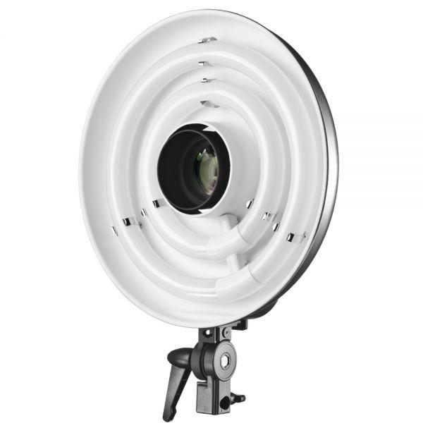 Miglior prezzo walimex Beauty Ring Light 50W -