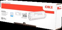 OKI Toner Cyan 45862839 ~7300 Seiten