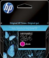 HP Tintenpatrone magenta CB319EE 364 ~300 Seiten 4ml