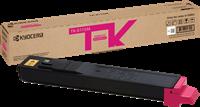 Kyocera Toner Magenta TK-8115M 1T02P3BNL0 ~6000 Seiten inkl. Resttonerbehälter