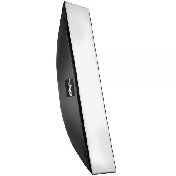 Walimex pro Striplight 25x90cm S-Bajonett