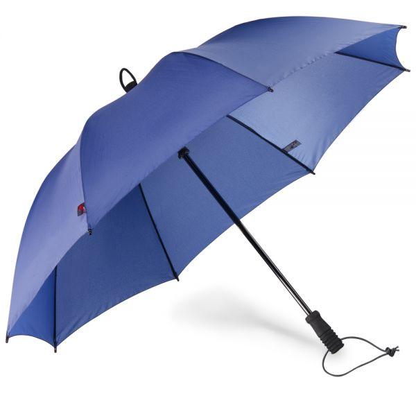 Swing handsfree Regenschirm marine