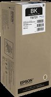 Epson Tintenpatrone Schwarz C13T973100 T9731 ~22500 Seiten 402.1ml