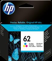 HP Tintenpatrone color C2P06AE 62 ~165 Seiten