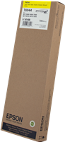 Epson Tintenpatrone gelb C13T694400 T6944 700ml