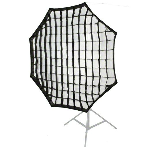 Walimex pro Octagon Softbox PLUS ?200cm C&CR Serie
