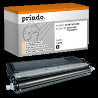 Prindo Toner schwarz PRTBTN230BK ~2200 Seiten kompatibel mit Brother TN-230bk