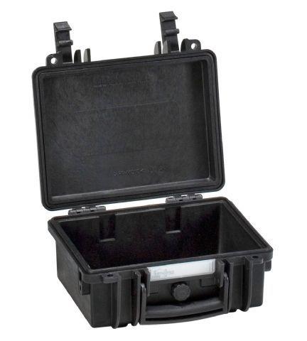 Miglior prezzo Explorer Cases 2209 Black 246x215x112 -