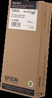 Epson Tintenpatrone schwarz (matt) C13T693500 T6935 350ml