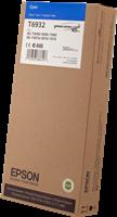Epson Tintenpatrone cyan C13T693200 T6932 350ml