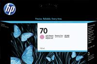 HP Tintenpatrone magenta (hell) C9455A 70 130ml