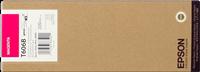 Epson Tintenpatrone magenta C13T606B00 T606B 220ml
