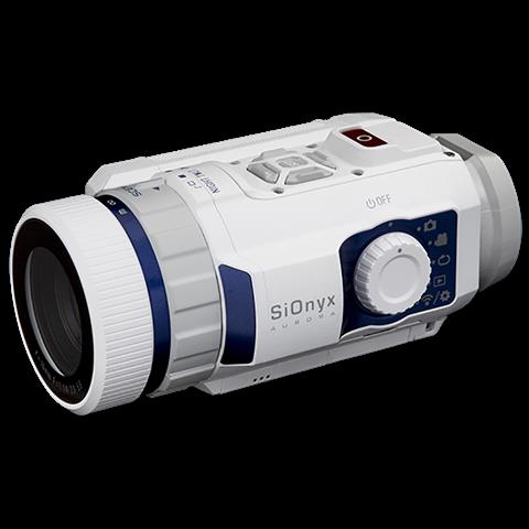 SiOnyx Digitales Farb-Nachtsichtgerät Aurora Sport