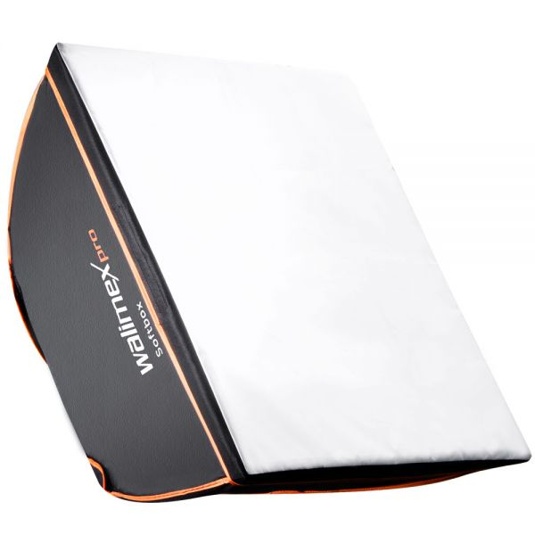 Walimex pro Softbox OL 90x90cm Multiblitz V