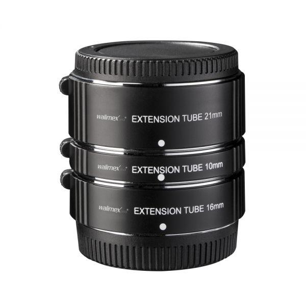 Miglior prezzo Automatic Intermediate Ring for Sony E-Mount -