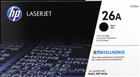 HP Toner Schwarz CF226A 26A ~3100 Seiten