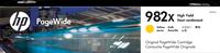 HP Tintenpatrone Gelb T0B29A 982X ~16000 Seiten