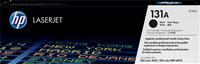 HP Toner schwarz CF210A 131A ~1520 Seiten