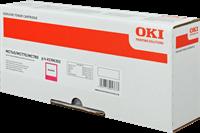 OKI Toner magenta 45396302 ~6000 Seiten