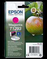 Epson Tintenpatrone magenta C13T12934012 T1293 ~470 Seiten 7ml C13T12934011