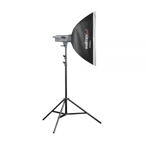 Miglior prezzo walimex pro Studio Set VE-150 Excellence -