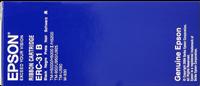 Epson Farbband schwarz C43S015369 ERC-31B