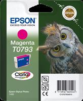 Epson Tintenpatrone magenta C13T07934010 T0793 ~745 Seiten 11ml