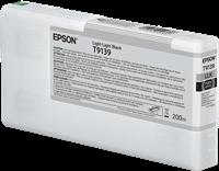 Epson Tintenpatrone Schwarz (light, light) C13T913900 T9139 200ml Ultrachrome® HDR