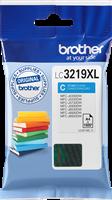 Brother Tintenpatrone Cyan LC3219XLC LC-3219XL ~1500 Seiten