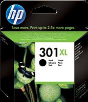 HP Tintenpatrone schwarz CH563EE 301 XL ~480 Seiten 8ml