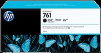 HP Tintenpatrone schwarz (matt) CM997A 761 775ml
